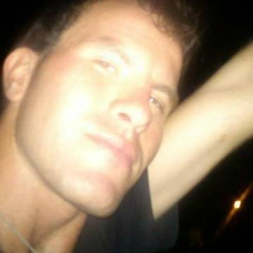 Daniel Etchegaray, 32, La Falda, Argentina