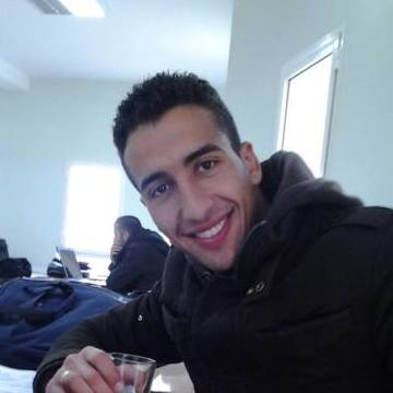 soufiane, 24, Marrakech, Morocco