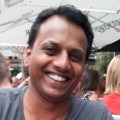 Mohan, 35, Dusseldorf, Germany