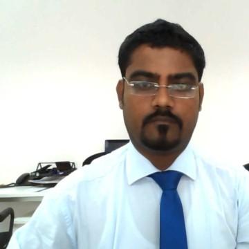 Mohammed Asif, 30, Dubai, United Arab Emirates