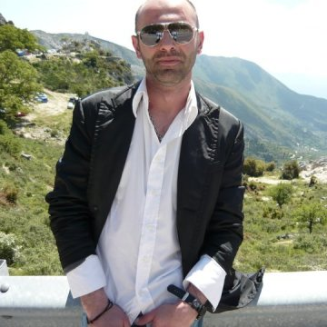 Spiros Soundias, 40, Ellinikon, Greece