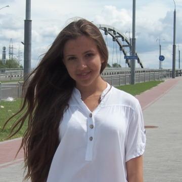 Саша, 21, Brest, Belarus