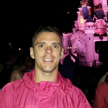 Jose, 38, Valencia, Spain