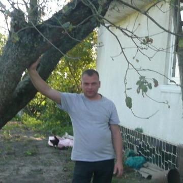 vova, 37, Lvov, Ukraine