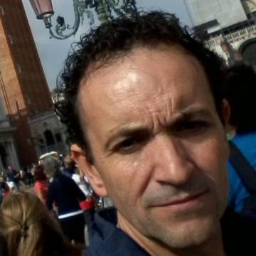 Edu, 47, Alcoy, Spain