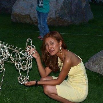 Назгуль, 30, Bishkek, Kyrgyzstan