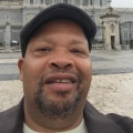 Michael Armstead , 59, Weymouth, United States