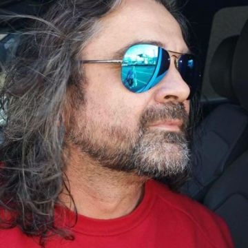 Lubomír, 49, Caspe, Spain