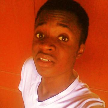 dacosta, 31, Accra, Ghana