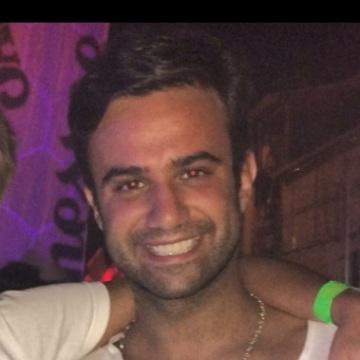 Álvaro , 33, Madrid, Spain