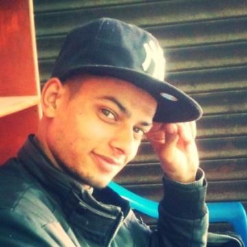 Laxman, 24, Hyderabad, India