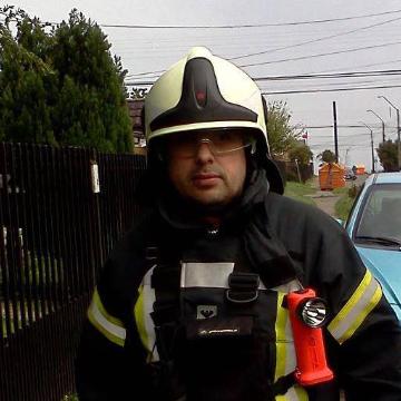 Javier Sandoval Muñoz, 44, Puerto Montt, Chile
