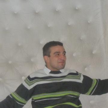 German Russo, 31, Santa Fe, Argentina