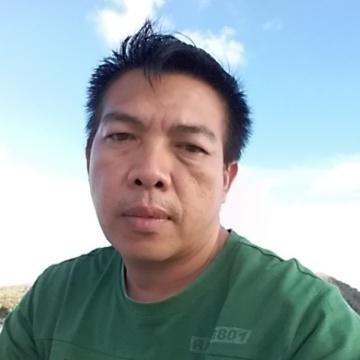 Januardi, 37, Mataram, Indonesia