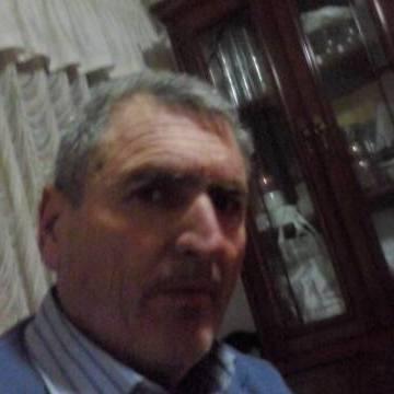 Antonio Espada Garcia, 60, Cordoba, Spain