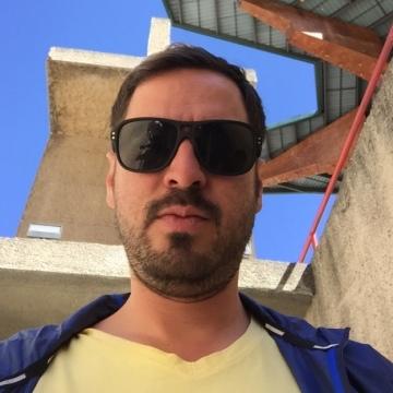 Javier Guerra, 32, Alexandria, United States