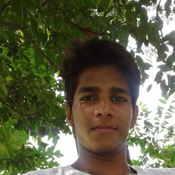 priyanshu sharma, 22, Varanasi, India