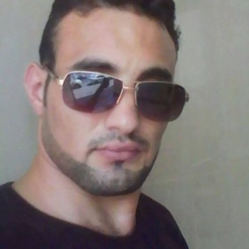 Midoo , 32, Dubai, United Arab Emirates