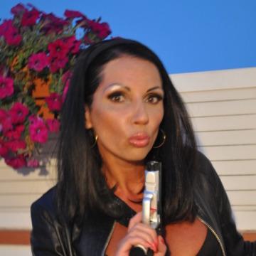 lady kaka, 34, Genova, Italy