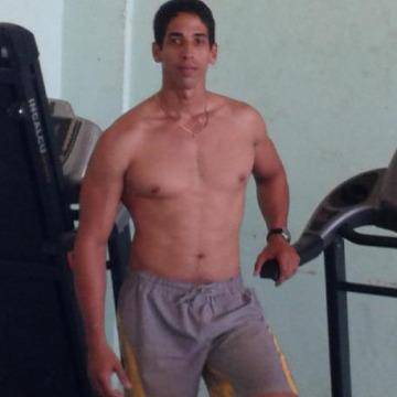 Dario, 32, Habana, Cuba