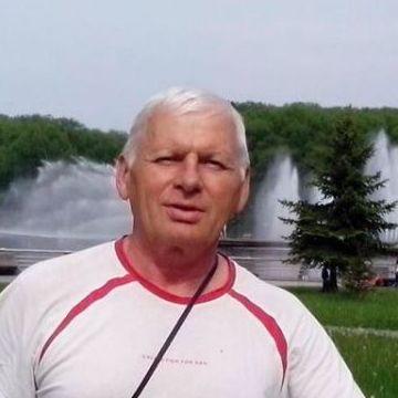 Владимир, 59, Minsk, Belarus