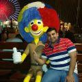 Amgad Bebawy, 33, Dubai, United Arab Emirates
