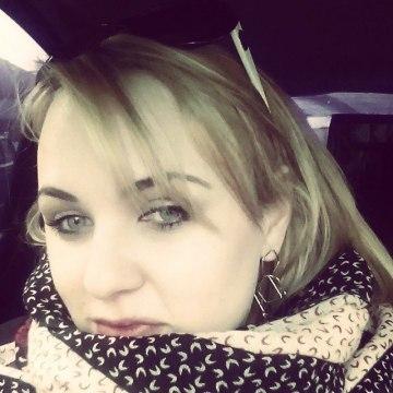 Lyudmila Elinova, 29, Astrahan, Russia