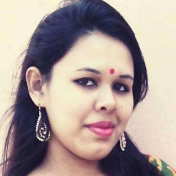 Jafrin, 20, Dhaka, Bangladesh