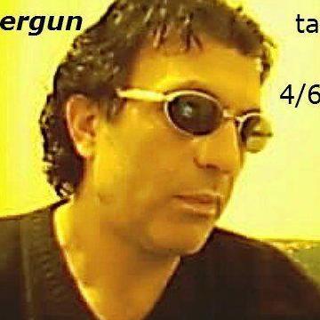 Ergun Salgata, 46, Istanbul, Turkey