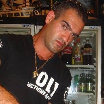 Erkan Dede, 37, Bussum, Netherlands