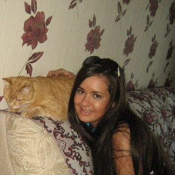 Svetlana, 26, Krasnoyarsk, Russia