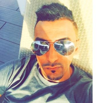 ALmukhain Hazzy, 32, Muscat, Oman