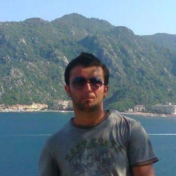 Süleyman Sütcü, 29, Denizli, Turkey