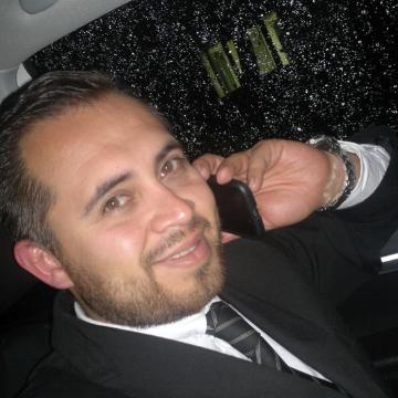 David Martinez, 38, Mexico, Mexico