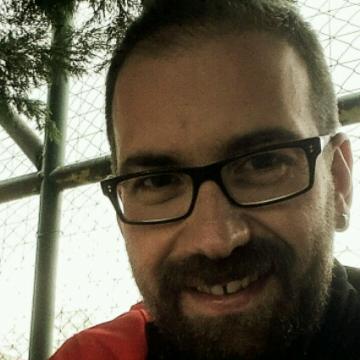 cma, 33, Kocaeli, Turkey
