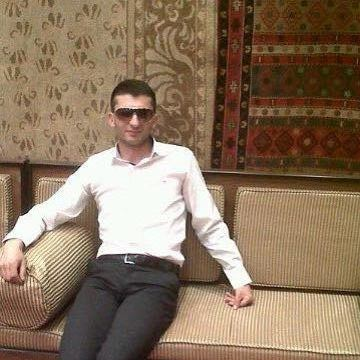 Mert, 30, Istanbul, Turkey