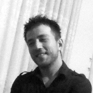 Stefan Radu, 31, Murcia, Spain