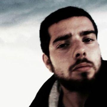 Thanos Ioakimidis, 23, Athens, Greece
