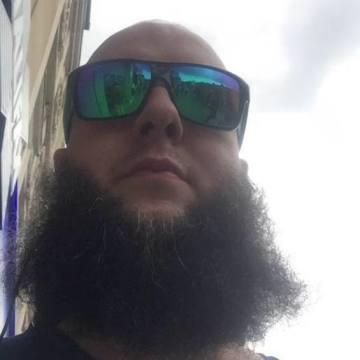 David Will Sugden, 35, London, United Kingdom