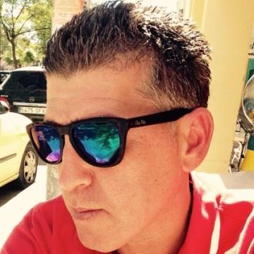 Manuel Naranjo Peral, 41, Madrid, Spain