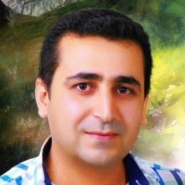 aryan, 35, Gaziantep, Turkey