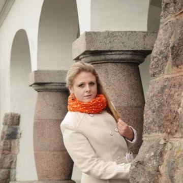 Alexandra, 20, Minsk, Belarus