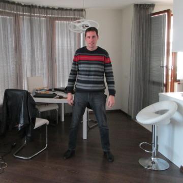 Stelian, 35, Varna, Bulgaria