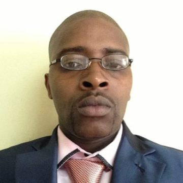 K.M.Eric, 32, Nairobi, Kenya