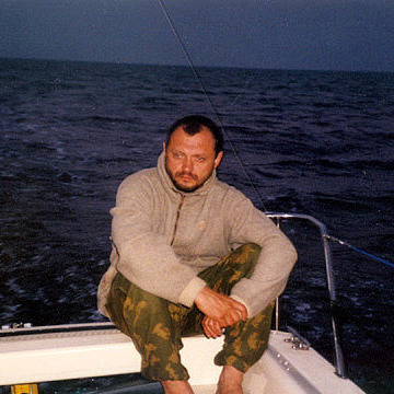 VALENTIN, 45, Vilnyus, Lithuania