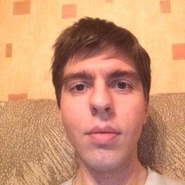 Ilia, 28, Moscow, Russia