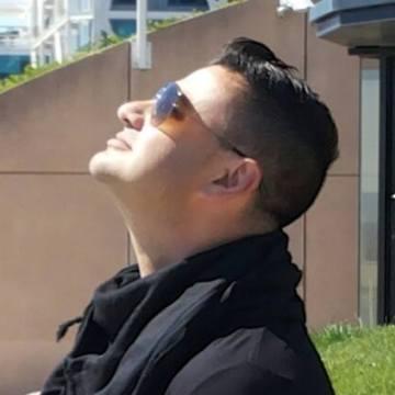 dirceu borges, 41, Barcelona, Spain