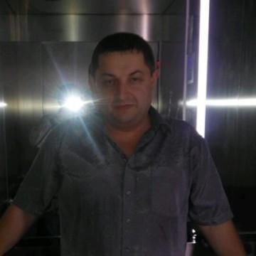 Oleg Clyachenko, 45, Kurgan, Russia