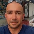 Mert, 39, Ankara, Turkey
