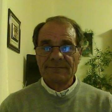 Angelo Bernardini, 67, Arezzo, Italy